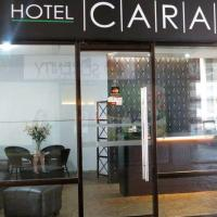 Hotel Cara, hotel in Lipa