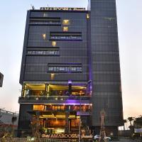 Amaroossa Grande, hotel in Bekasi