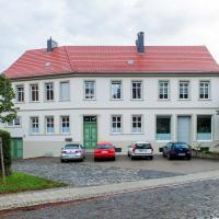 Apartment im Harz, отель в городе Ашерслебен