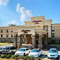 Hampton Inn Enterprise – hotel w mieście Enterprise