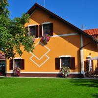Apartments - Turistična kmetija Vrbnjak, hotel v mestu Ljutomer