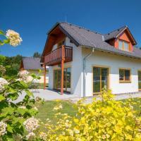 Villapark Lipno Dreams, hotel in Lipno nad Vltavou