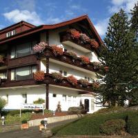 Hotel Zum weißen Stein, hotel in Kirchen