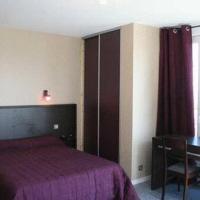 Hotel Le Richelieu