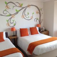 Green Apple Bed and Breakfast, hotel in Carbis Bay