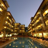 Deltin Suites, hotel en Candolim