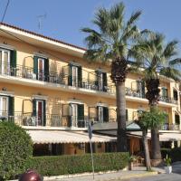 Hotel Bretagne, hotel near Corfu International Airport - CFU, Corfu Town