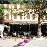 Albergo Ristorante Sant'Eustorgio, hotell i Arcore