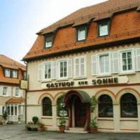 Gasthof zur Sonne, Hotel in der Nähe vom Flughafen Stuttgart - STR, Stuttgart