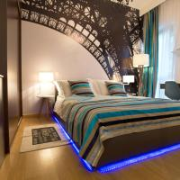 Rooms Indigo Bundek