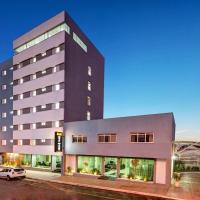Hotel Mirage Rolândia