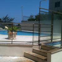 Cobertura na Barra da Tijuca