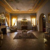 R&B Villa Tartaruga, hotell i Castelfranco Emilia