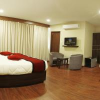 Hotel Meridian Suite