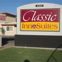 Classic Inn and Suites