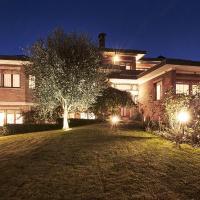 La Dimora Del Bassotto, hotel in San Giuliano Terme