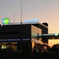 Egas Motel, hotel near Vilnius Airport - VNO, Vilnius