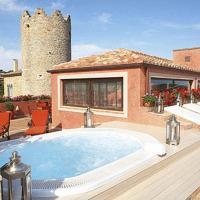 Hotel Sa Calma, hotel a Begur