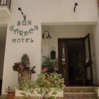 Sun Garden, hotel a San Vito lo Capo