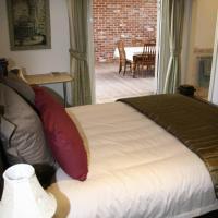 Cabarita Lodge, hotel em Cabarita