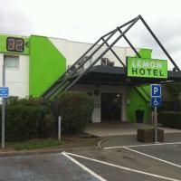 Lemon Hotel - Tourcoing, hotel in Tourcoing