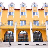 Hotel Maxim, hotel din Oradea