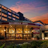 Ballsbridge Hotel, hotel en Ballsbridge, Dublín