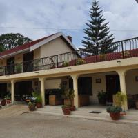 The Milimani Lodge