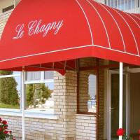 Le Chagny, hotel in Chagny