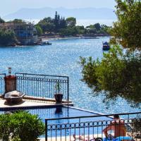 Ece Hotel Sovalye Island, hotel in Fethiye