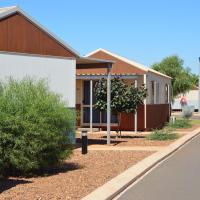 NYFL Karratha Village Workforce Accommodation