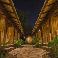 Tai House Resort, hotel in Hsipaw