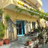 Hotel Pietra Verde, hotel a Otranto