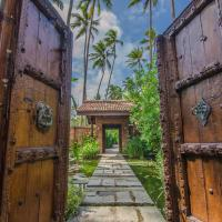 Reef Villa and Spa