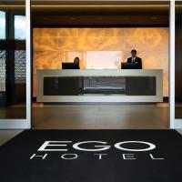 Ego Hotel, hotel in Ancona