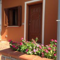 Casa Indipendente, hotell i Villa San Giovanni