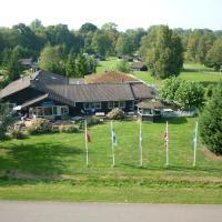 Scandinavisch dorp, hotel in Eelderwolde
