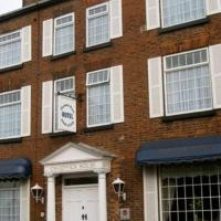 Chadwick House Hotel, hotel in Macclesfield