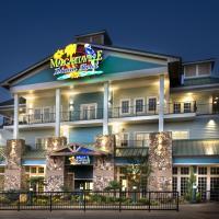 Margaritaville Island Hotel, hôtel à Pigeon Forge