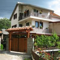 Risto's Guest House, hotel em Ohrid