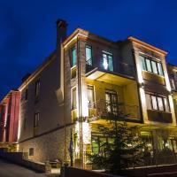 Vaela Hotel Cultural Resort & Spa, hotel in Elatochori