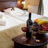 Hotel Carmen, отель в Карпаче