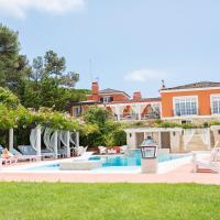 Quinta Tagus, hôtel à Costa da Caparica