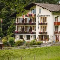 Hotel Berghaus
