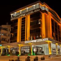 Gorukle Oruc Hotel & Spa, отель в Бурсе