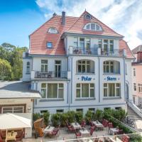 Hotel Polar-Stern, Hotel in Kühlungsborn