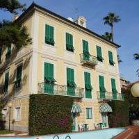 Hotel Miramare, hotel in Imperia
