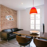 Decô Apartments Barcelona-Sants