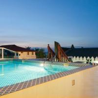 Forodhani Park Hotel, hotel in Zanzibar City