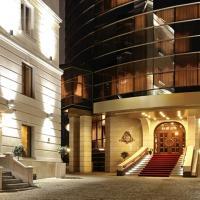 Nobil Luxury Boutique Hotel, hotel in Chişinău
